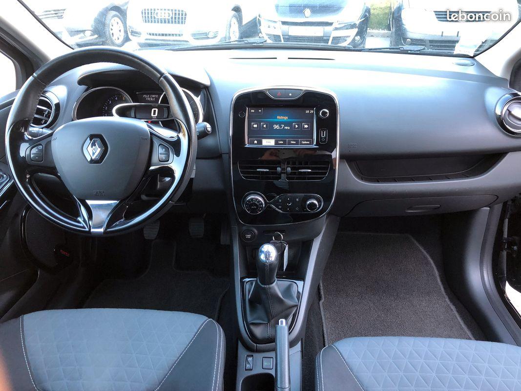 Renault Clio IV 1.5 Dci 90cv Intense